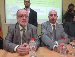 El PDC trasllada la fundació Nous Catalans a la nova seu (EUROPA PRESS)
