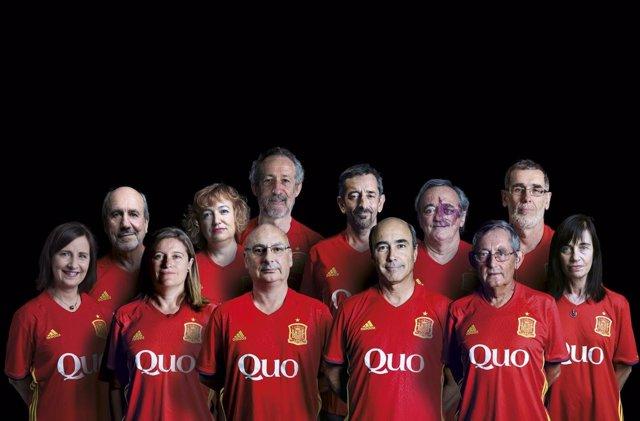Seleccion Española de la Ciencia 2016