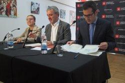 Barcelona impulsa un pla que porti la cultura als barris creant circuits i comunitats (EUROPA PRESS)