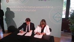 Planeta invertirà més de set milions d'euros en un centre de formació en l'Hospitalet (EUROPA PRESS/REMITIDO)