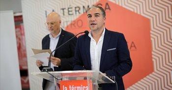 La Térmica cierra su programación anual con exposiciones inéditas en España