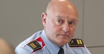 Muere a los 54 años el comisario de Mossos David Piqué, 'número dos' del...