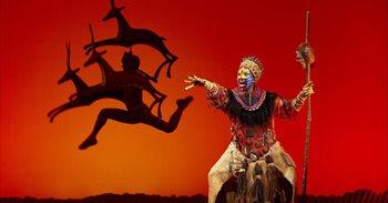 Stage Entertainment y Rockspring adquieren el Teatro Coliseum y el Teatro...