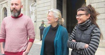 CUP de Barcelona pide retirar la estatua de Colón y que el 12 de octubre...