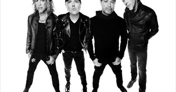 Metallica estrenan Moth into flame, segundo avance de su nuevo disco