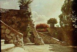 El Congrés Gaudí revelarà imatges inèdites de l'artista i descobrirà una obra desconeguda (EUROPA PRESS/UB)