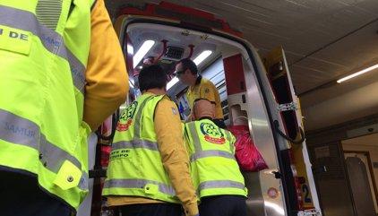 Herido muy grave un joven de 21 años en Vallecas tras recibir un disparo por la espalda