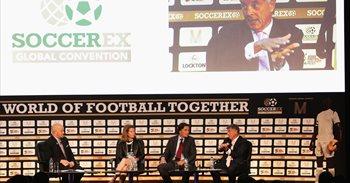 LaLiga abre su participación en Soccerex