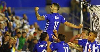 El Alavés hurga en la herida del Granada para estrenarse en casa