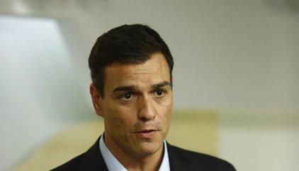 Pedro Sánchez asegura que no dimitirá si los críticos tumban el congreso en el Comité Federal