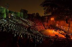 Obert el concurs per dirigir el Festival Grec de Barcelona (JOSEP AZNAR)