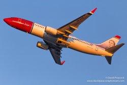 Norwegian unirà Barcelona amb Tel Aviv a partir del 31 d'octubre (NORWEGIAN)