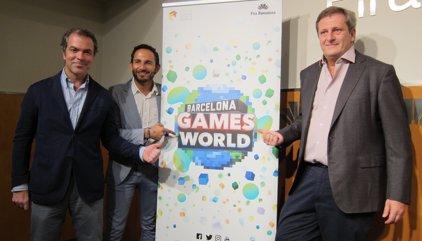 Barcelona Games World preveu atreure més de 90.000 professionals i públic general
