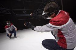 Seat redueix un 30% el temps de producció dels seus prototips amb l'ús de realitat virtual (SEAT)