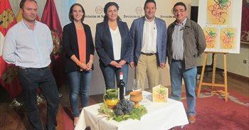 Boecillo (Valladolid) celebra la vendimia este fin de semanas en sus...