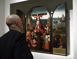 El Prado habilitarà una sala exclusiva dedicada a 'El Bosco' (EUROPA PRESS)
