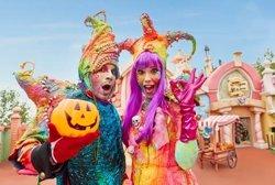 Halloween pren PortAventura World durant gairebé dos mesos (PORTAVENTURA WORLD)