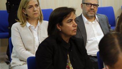 Zarzuela no comenta la grabación de Manos Limpias porque el caso Nóos se está juzgando