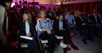 La Feria Internacional de Teatro y Danza de Huesca consolida su prestigio...