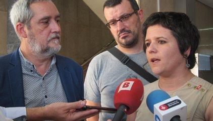 ERC de Barcelona proposa a la CUP revisar la iconografia de Colom en comptes de retirar l'estàtua