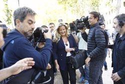 El fiscal demana prohibir abandonar el país i compareixences per a López Negrete pel cas Ausbanc (EUROPA PRESS)