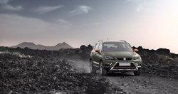 Seat incorporarà el sistema SCR al motor TDI de 150 cavalls i tracció davantera de l'Ateca (SEAT)