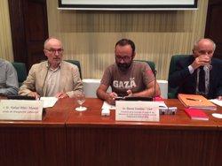 El Síndic de Greuges acusa la Delegació del Govern espanyol de ser