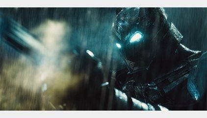 Así engañó Bruce Wayne a Kal-El en Batman v Superman: El amanecer de la Justicia