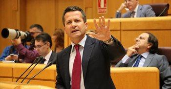 "Bildarratz (PNV) acusa a PP de querer ""ir a unas terceras elecciones""..."
