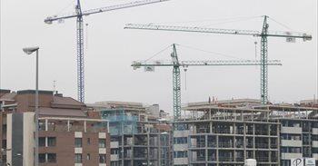 La compraventa de viviendas en Euskadi crece un 6,8% en el segundo...