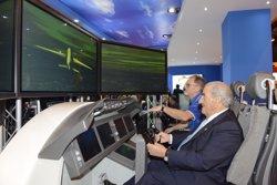 CATALUNYA.-Hidalgo nomena al seu fill Javier com conseller delegat executiu de Globalia (AIR EUROPA)