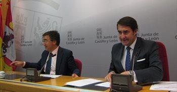 """Suárez-Quiñones ve """"responsabilidad"""" en la Sociedad Alta Velocidad y..."""
