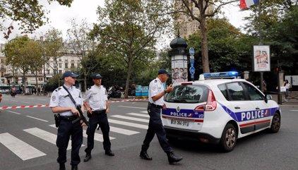 La Fiscalía revela que Francia ha frustrado varios atentados desde Niza