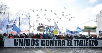 La Justicia argentina paraliza la subida de las tarifas del gas a empresas
