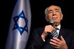 Mor als 93 anys l'expresident israelià Shimon Peres (AMIR COHEN/REUTERS)