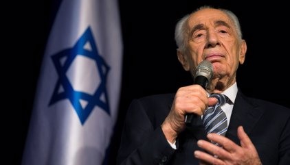 Mor als 93 anys l'expresident israelià Shimon Peres