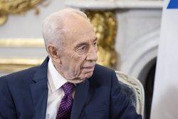 Shimon Peres, el Nobel de la Pau amb més de 60 anys de carrera política (REUTERS)