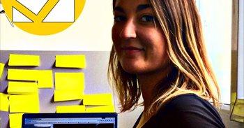 Una santanderina es finalista para el premio YUZZ Mujer de la Fundación E&Y