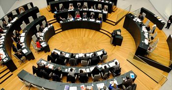 Ahora Madrid y PSOE aprueban en Pleno el Plan Económico-Financiero