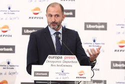 L'NBA obrirà una oficina a Espanya (EUROPA PRESS)