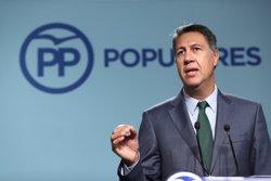 Albiol (PP) veu Sánchez capaç de tot per ser president després d'