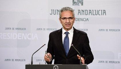 """Portavoz del Gobierno andaluz responde a Sánchez: """"Los bandos son de otra época"""""""