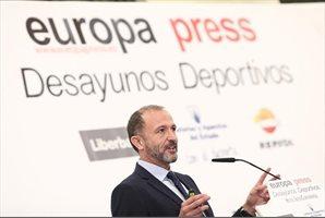 La NBA reforzará su mercado en España con una oficina