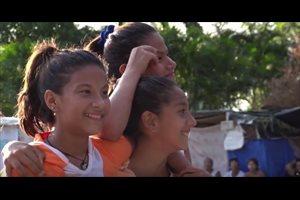 La solidaridad de los ecuatorianos tras el terremoto llega a la televisión
