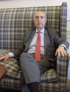 Luis Alberto de Cuenca, XX Premio Antonio Sancha:
