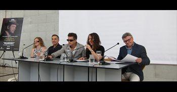 Auserón fusiona en el Palau la música clásica y el pop rock con su...