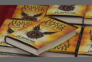 """'Harry Potter y el legado maldito"""" llega a España"""
