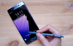 Galaxy Note 7 començarà a vendre's a Europa el 28 d'octubre (EUROPA PRESS)