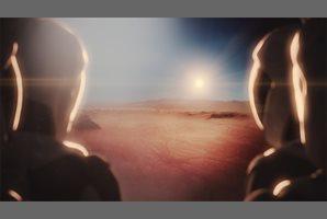 ¿Colonizar Marte? Un hito al alcance de Space X
