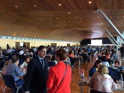 El sector turístic català se cita amb 150 operadors turístics internacionals (GENCAT)